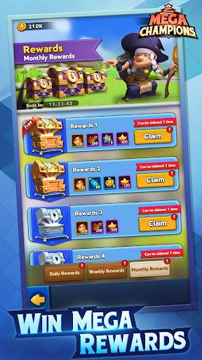Mega Champions filehippodl screenshot 6