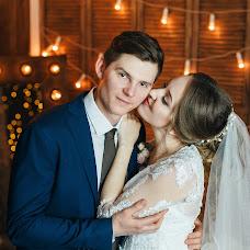 Wedding photographer Viktoriya Petrova (PetrovaViktoria). Photo of 12.05.2017