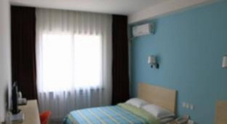 SUPER 8 HOTEL JILIN DA JIE