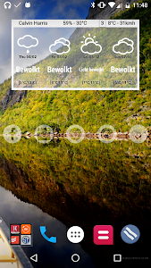 Canoe With A View For KWLP screenshot 2