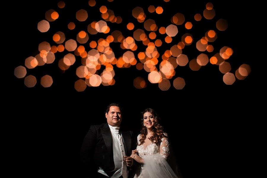 Fotógrafo de casamento Jorge Pastrana (jorgepastrana). Foto de 10.01.2019