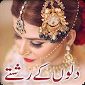Yeh Dilon K Rishty: Urdu Novel icon