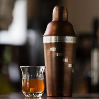 The Sazerac Whiskey Cocktail | Tipsy Tuesday.
