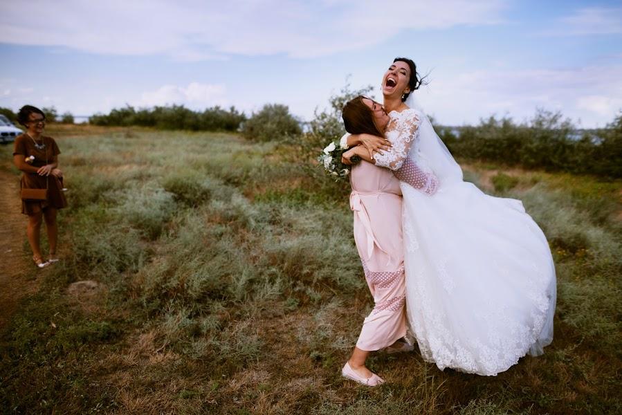 Wedding photographer Igor Shevchenko (Wedlifer). Photo of 25.01.2018