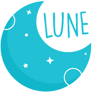 Lune - Photo frames download