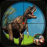 Dino World Super Hunter 3D Icon