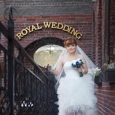 Wedding photographer Natalya Gorshkova (Gorshkova72). Photo of 01.04.2016