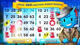 screenshot of Bingo Blitz™️ - Bingo Games