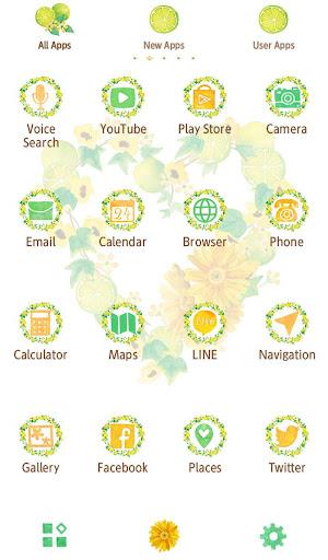 Summer Heart  Flower Wallpaper 1.0.0 Windows u7528 3