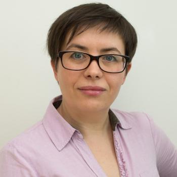 Anna Dunin-Brzezińska