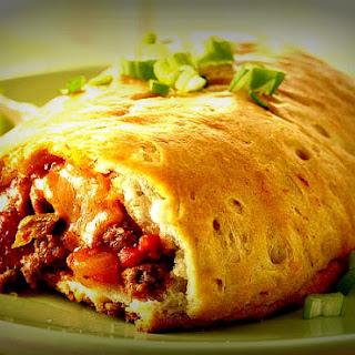 Beef And Pepper Stromboli – Pillsbury.