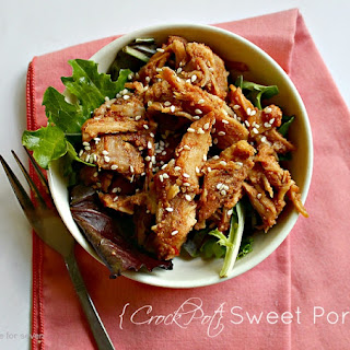Spicy Crock Pot Pork Recipes.