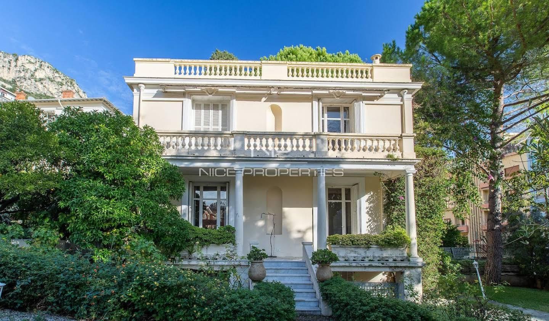 Maison avec jardin et terrasse Beaulieu-sur-Mer