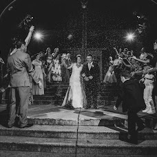 Wedding photographer Natan Oliveira (smurdn). Photo of 01.10.2018