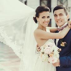 Wedding photographer Insaf Gabdulkhakov (Nortich). Photo of 11.03.2014