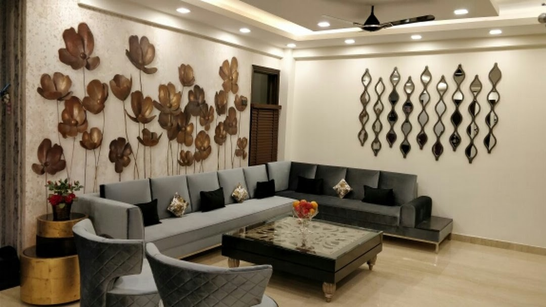 Black Wood Interior Customize Wallpaper 3d Wallpaper