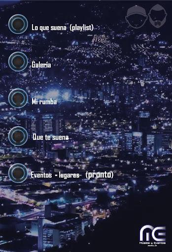 ME Medellín