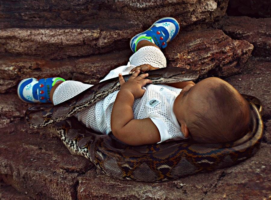 ...brave by Acai Ibrahim - Babies & Children Children Candids