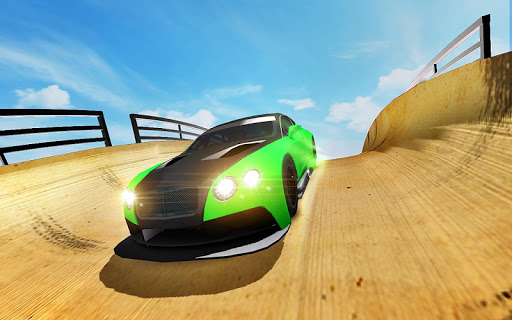 Download Ramp Car Stunts MOD APK 9