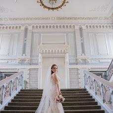 Wedding photographer Ekaterina Dyachenko (dyachenkokatya). Photo of 16.01.2019