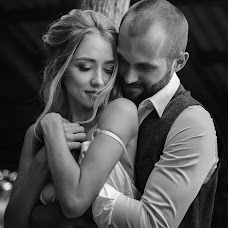 Wedding photographer Andrey Guzenko (drdronskiy). Photo of 27.01.2019