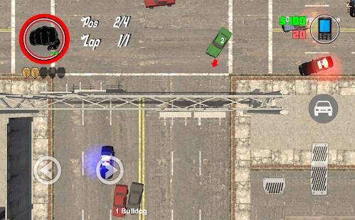 Downtown Joyride – Crime Simulator 3