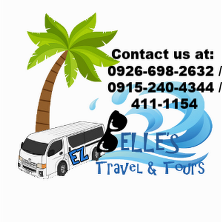 Belle's EZ Travel and Tours - Travel and Tours in Tagbilaran City
