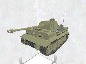 Pz.Kpfw. VI H Ausf. H2