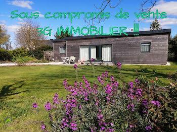 villa à Ploudaniel (29)