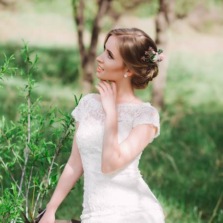 Wedding photographer Zlata Bakeeva (Zlata15). Photo of 09.07.2016