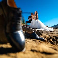 Wedding photographer Marius Stoian (stoian). Photo of 16.10.2018