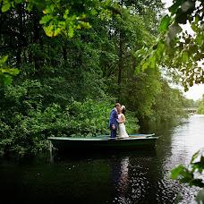 Wedding photographer Anatoliy Shishkin (AnatoliySh). Photo of 09.08.2018