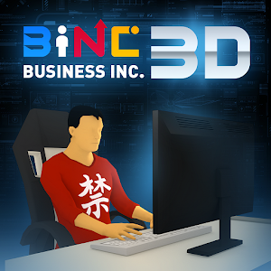 Business Inc. 3D: Realistic Startup Simulator Game MOD APK 1.4.0 (Unlimited Money)