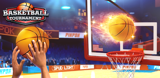 basketball free throw and game Basketball tournament - free throw game: android app (46 ★, 1,000,000+ downloads) → follow our path of a brand new basketball tournament to pursue your dream.