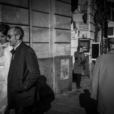 Wedding photographer Giandomenico Cosentino (giandomenicoc). Photo of 20.06.2018