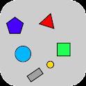 Blocky Battles Tank Maze icon