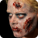 Halloween Horror Makeup Free icon