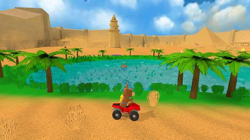 [3D Platformer] Super Bear Adventure screenshots 6