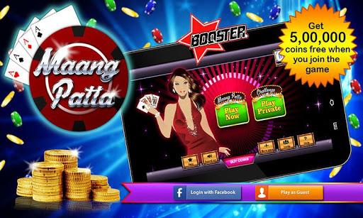 カードルーレット - オンラインポーカー