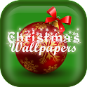 3D Christmas Live Wallpaper icon