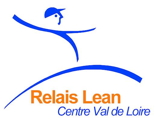LOGO Relais Lean Centre Val de Loire