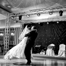 Wedding photographer Magdalena Gheonea (magdagheonea). Photo of 06.12.2017