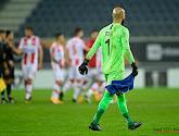 Bolat ontvangt met AA Gent zijn ex-ploeg Antwerp