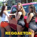 Spanish Music Latin Reggaeton icon