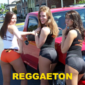 Spanish Music Latin Reggaeton