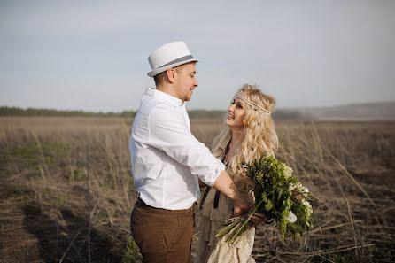 Jurufoto perkahwinan Наталия Дегтярева (natali). Foto pada 15.08.2017