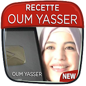 Recipes Oum Yasser
