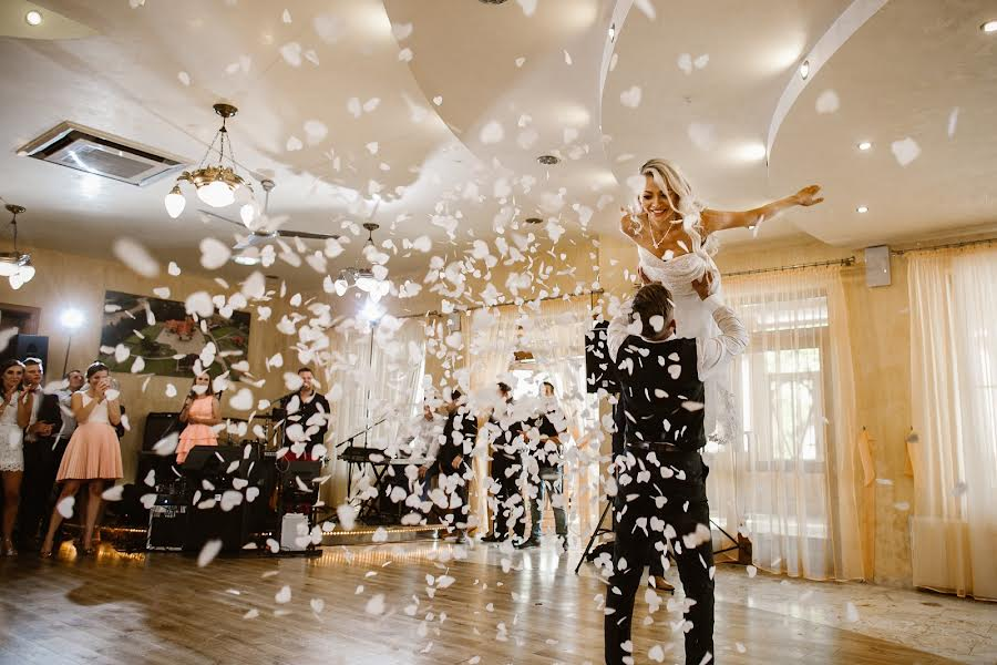 Wedding photographer Tim Demski (timdemski). Photo of 08.07.2018