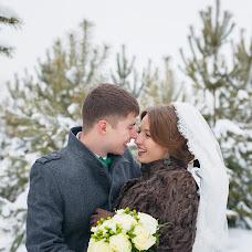 Wedding photographer Anastasiya Bulkina (Kocha). Photo of 16.03.2016