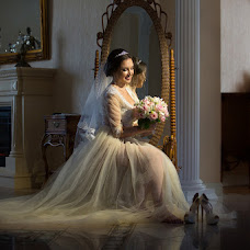 Wedding photographer Tatyana Kondrashova (milana77). Photo of 04.11.2018